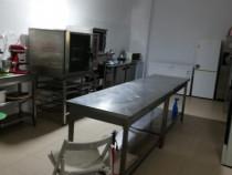 Laborator de cofetarie amenajat in 2020