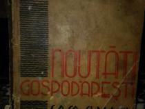 Carte foarte veche de colectie de arhiva din 1940