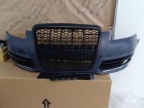 Bara fata completa pachet upgrade audi a6 c6 facelift 08-10