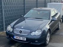 Mercedes 2.2 cdi 136 cp