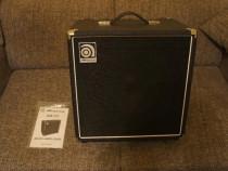 Combo, compact chitara bass AMPEG BA112U
