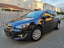 Opel Astra Active 2013 Euro 5 CDTi NaviClimatronicParktronic