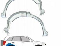 Set Reparatie Aripa Spate Dreapta+Stanga Am Suzuki Grand Vit