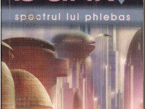 Iain M. Bank - Spectrul lui Phlebas SF / Science Fiction