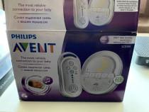 Baby monitor AVENT Philips SCD 506