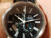 Ceas Orient,automatic,sun and moon FAK00005D0,