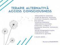 Procesări Terapie Alternativă Access Consciousness