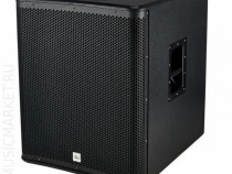 Subwoofere active the box pro DSP 18 Sub