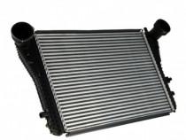 Intercooler NISSENS Volkswagen Passat Variant (3C5) 1.9 TDI