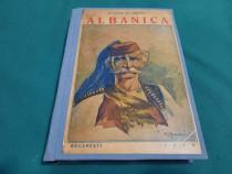 Albanica* introducere în studiul filologiei albaneze/ anton.