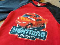 Pijama copii, Disney Cars C&A, marimea 122