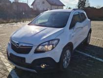 Opel Mokka 1.6 d 2016 automat, 91000 km