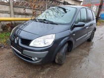 Dezmembrez Renault Scenic 2, 1.5 dci, EURO 4, 2007, motor