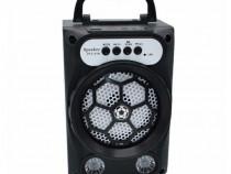Boxa portabila Bluetooth LK-34BT,,radioFM,autonomie 6h,nouă.