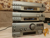 Sony MHC-EX70AV. Sistem audio hi-fi top. Impecabil !