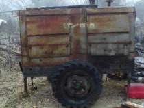 Generator curent 38kwA