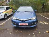 Toyota Auris Hybrid Euro 6