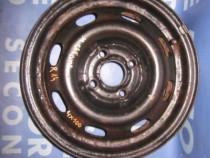 Jante tabla R14 4x100 Mitsubishi Carisma 2001