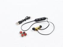 Casti magnetice wireless - conectare bluetooth - noi