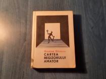 Cartea regizorului amator Nicolae Dinescu