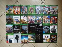 Xbox One: NFS, Lego, MK, WRC 6, Forza, COD, Far Cry, W2K19,