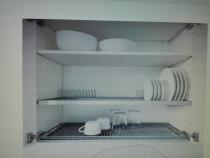 Suport veselă\picurator Ikea