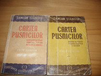 Damian Stanoiu - Cartea pusnicilor ( 2 vol, editie veche ) *