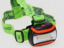 Lanterna frontala cu Banda LED putere 10W + 2 led-uri