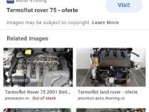 Termoflot Rover 75 2.0 CDT 85KW