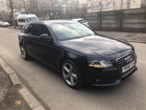 Audi A4 2009 2.0Tdi Euro 5 Recent adusa