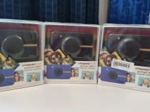 Camera foto Instant Polaroid Snap, 10MP, Negru - nou,sigilat