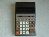 Vintage Calculator de Buzunar SANYO CX 2312 - ca NOU