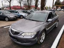Mazda 6,2.3 Benzina,2002,AC,Finantare Rate