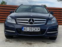 Mercedes C 220 Klasse