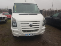 VW crafter INM 2020