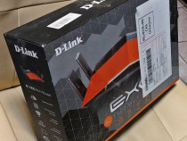 Router wireless D-link Dir-879 EXO, Dual-band, AC1900 Mbps,