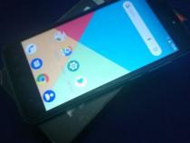 Ulefone S7 la cutie model DualSim arata functioneaza perfect