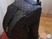 Minitroller Louis Vuitton unisex 2 in 1/Franța