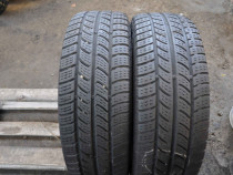SET 2 Anvelope Iarna 205/65 R16C CONTINENTAL Vanco Winter 2