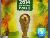PS3 Fifa 2014 World Cup Brazil Championship edition