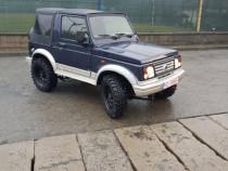 Suzuki Samurai 1.9 TD