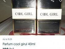 Parfum cool girl