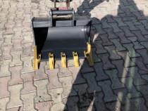 Cupa miniexcavator 60 cm