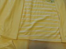 Pijamale pentru fete de 7 - 9 ani