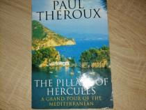 """Carte """"The Pillars of Hercules"""""""
