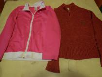 Bluza - jerseu pentru fete marimea 133- 142