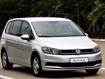 VW Touran 1.6 TDI DSG