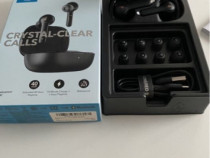 Casti wireless Crystal clear calls