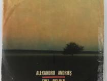 Alexandru Andries vinil