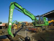 Excavator de manipulare Sennebogen 821M
